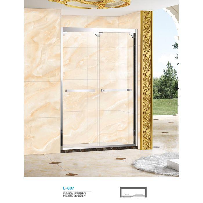 淋浴房厂家招商-恋家淋浴房-不锈钢淋浴房系列