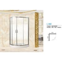 淋浴房厂家招商-恋家淋浴房-铝合金淋浴房系列