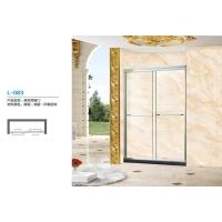 淋浴房厂家招商-慕森淋浴房-铝合金淋浴房系列