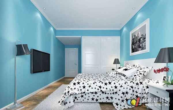 乳胶漆墙面
