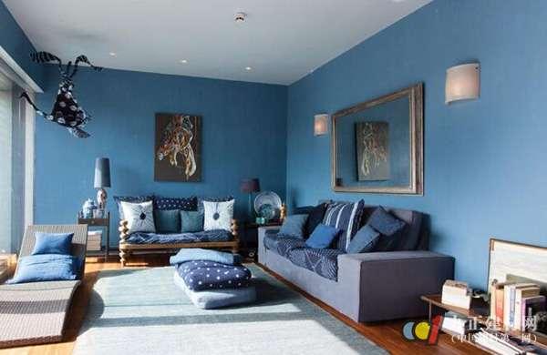 室内墙面涂料施工_室内墙面涂料有哪些 墙面乳胶漆施工工艺
