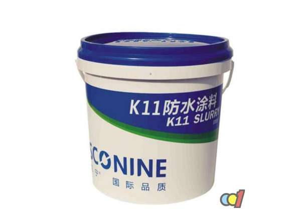 k11防水涂涂料