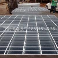 304钢结构平台热镀锌钢格栅板