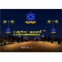 LED灯带造型灯/挂路灯杆亮化美化造型景观装饰灯LED图案