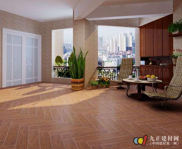木纹地砖怎么铺 木纹地砖规格