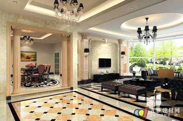 客厅瓷砖哪种好 客厅装木地板好还是瓷砖好