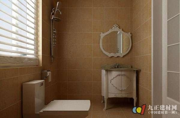 卫生间墙砖怎么贴 卫生间墙砖尺寸