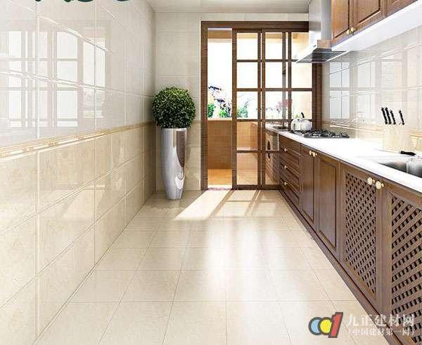 厨房地砖用什么好 厨房地砖尺寸