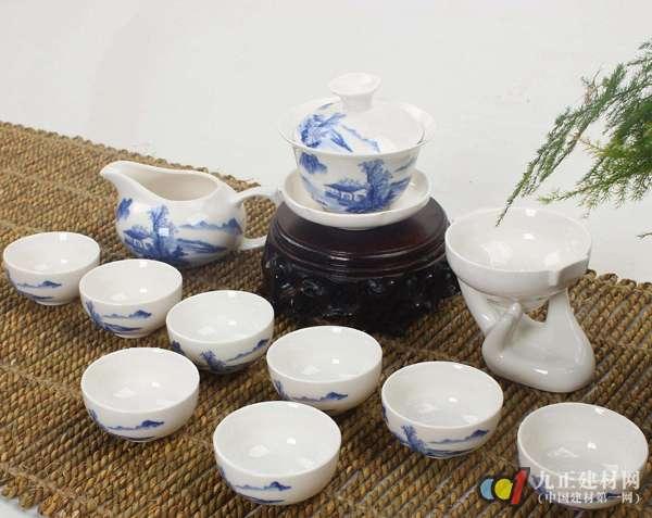 功夫茶具消毒使用方法图片