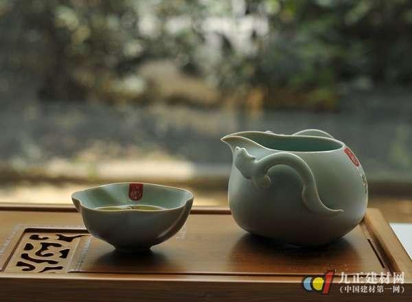陶土茶具适合泡什么茶图片