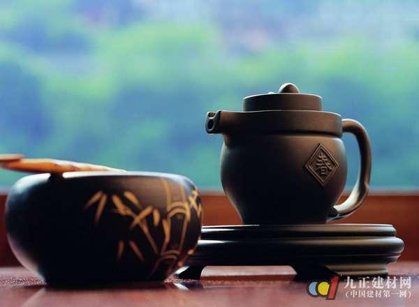 陶土茶具品牌图片