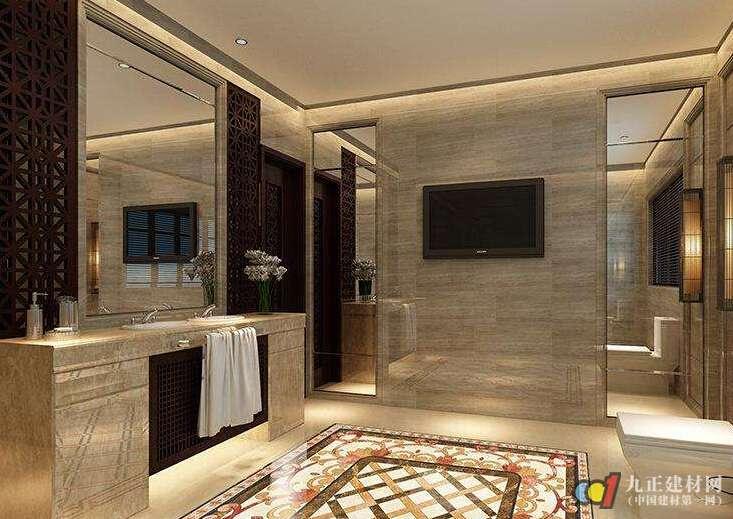 >   波打线,又称波导线,就是贴在客厅地面四周及过道玄关等位置的边线