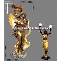 南京福华天艺景观雕塑-树脂精品圆雕-1