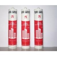 深圳透明酸性优质玻璃胶