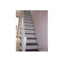 卡尼尔全屋定制-直跑型楼梯系列