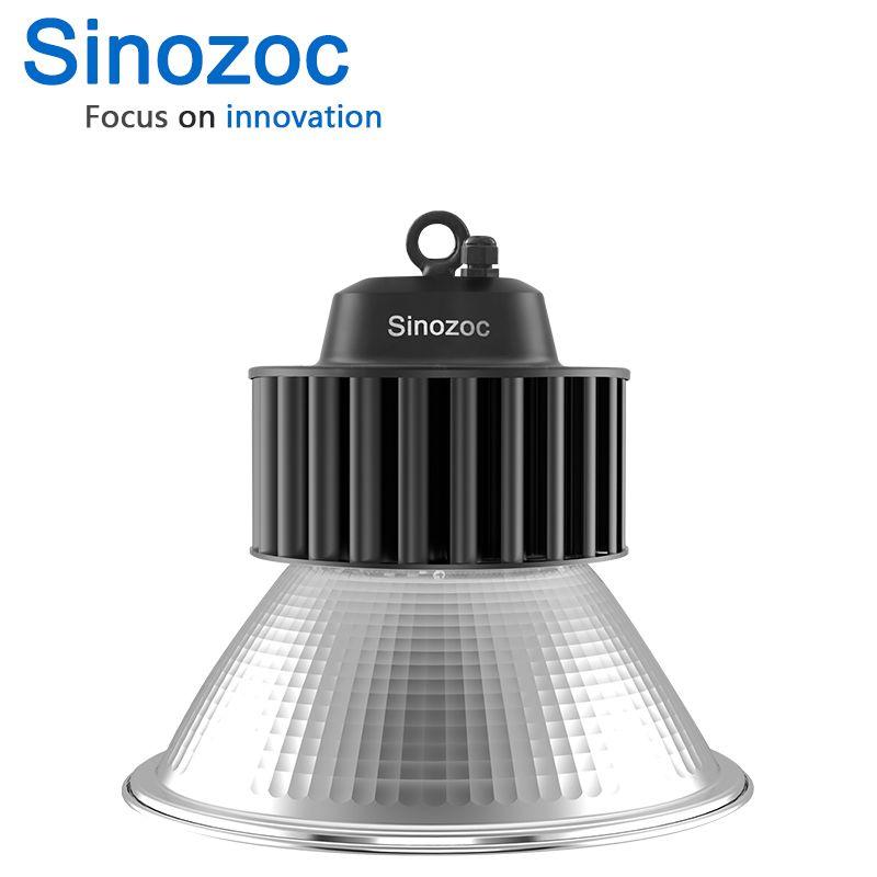 Sinzoc 兆昌照明LED廠房燈價格  圖片 工礦燈150-- Sinozoc