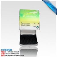 食品厂药厂必备迪奥高雾化自动感应手消毒器DH1598T
