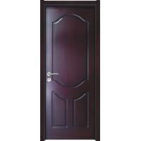 定制烤漆木门,浮雕门