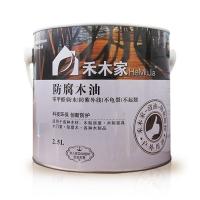禾木家防腐木油