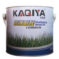 卡其亚防腐木油
