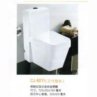 安浴卫浴-座便器