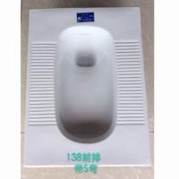 安浴卫浴-蹲便器