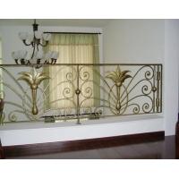 铁艺铝艺,铜艺,不锈钢护栏
