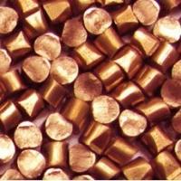 铜丸99.8%纯度铜丸寿命长