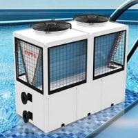 供甘肃天水泳池热泵和平凉泳池恒温除湿热泵哪家好