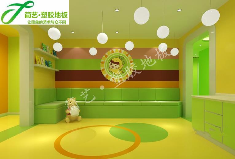 遼寧PVC地膠 遼寧幼兒園pvc塑膠地板 pvc地板批發價格