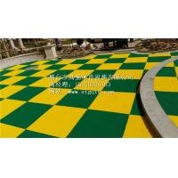 邢台塑胶地板特性绿色环保性