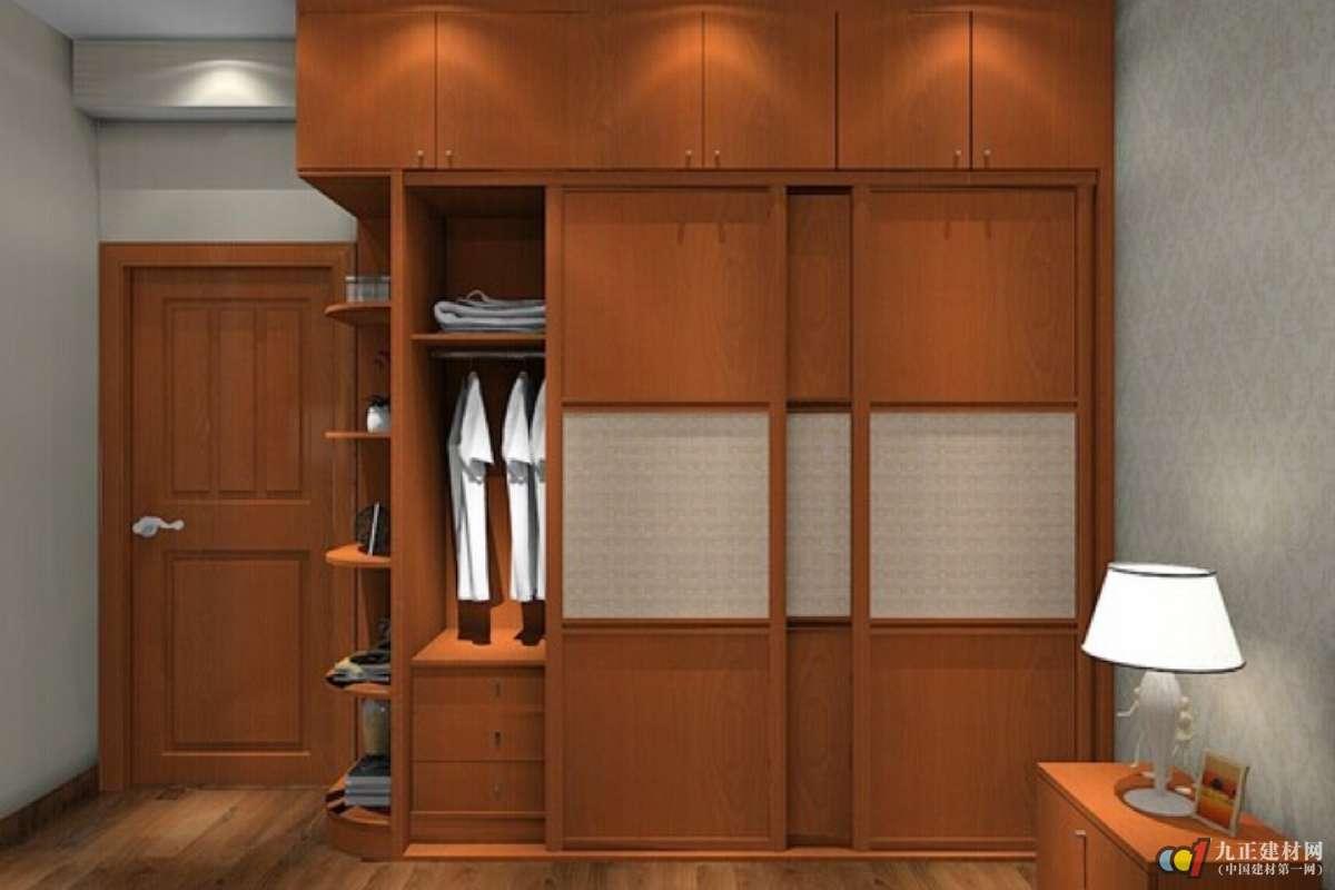 定制衣柜优缺点 家居定制衣柜流程步骤