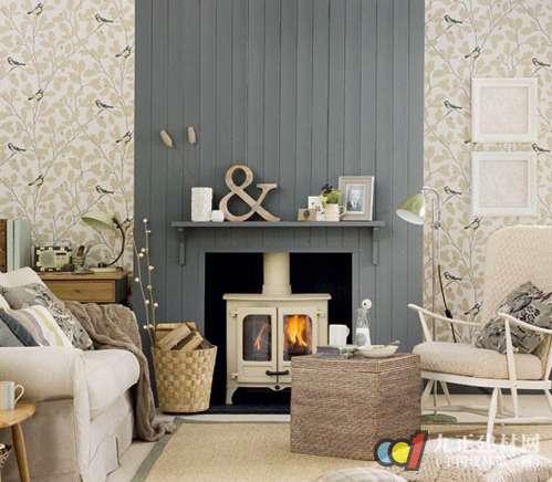 欧式客厅家具如何设计好看?欧式客厅家具效果图