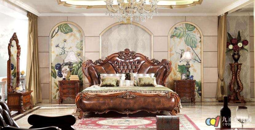 欧式家具制作工艺 欧式家具怎么样?图片
