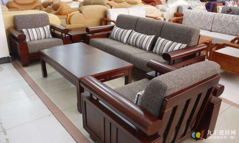 沙发实木哪种木材好