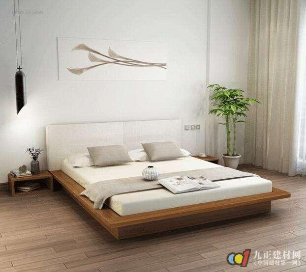 榻榻米床图片
