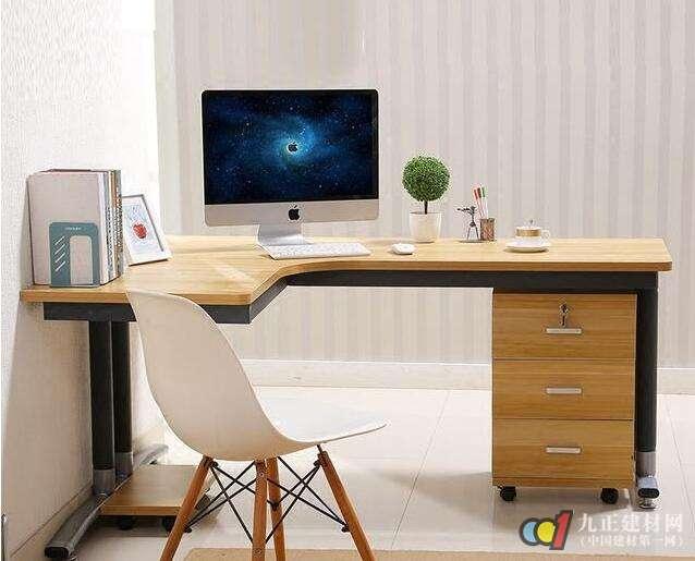 电脑桌图片
