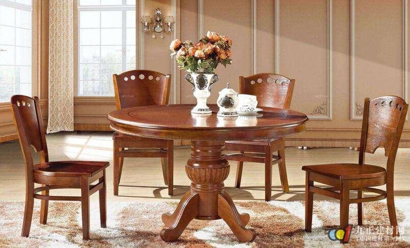 实木家具什么木最好?