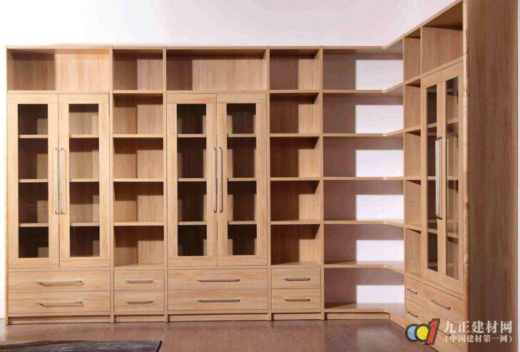书柜效果图图片1