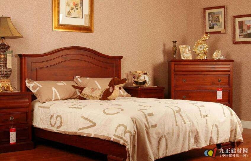 卧室家具装修效果图2