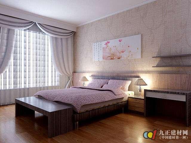 卧室家具装修效果图5