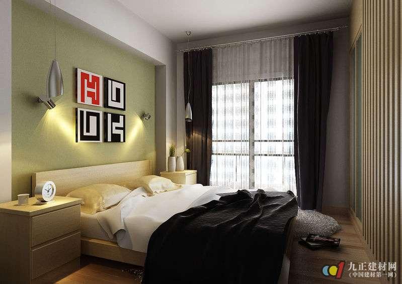 卧室家具装修效果图6