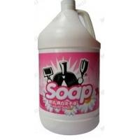 爽白卫生洗手液