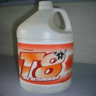 都洁T8台布清洁剂