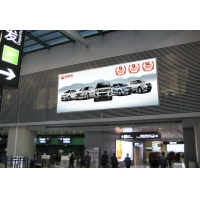 供应机场大尺寸广告灯箱