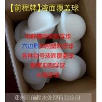 PP除氧液面覆盖球&电解槽用抑制塑料浮球