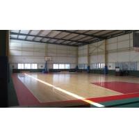 乒乓球塑胶地板 羽毛球塑胶地板 篮球塑胶地板