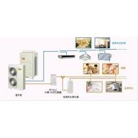 美的中央空调的价格、美的中央空调的安装