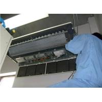 变频中央空调漏水的维护