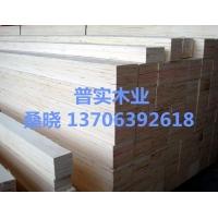 普实木业的高品质LVL多层板